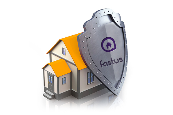 fastus home security